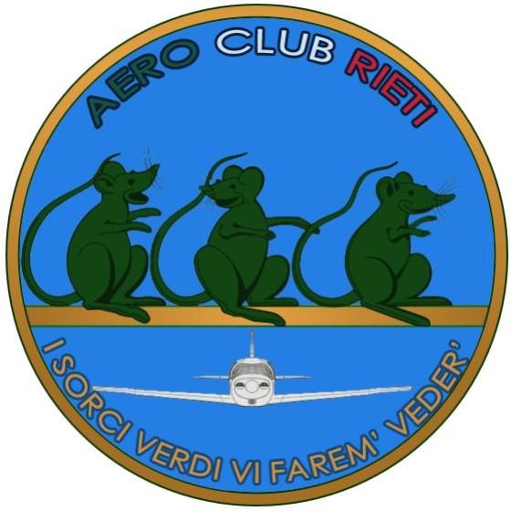 Logo del gruppo sportivo I Sorci Verdi