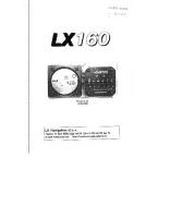 DG500 – Manuale Variometro – Manuale_Lx _160