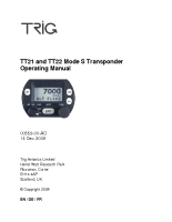 I-6477 Manuale Operativo Transponder – TT2x-00559-00-AD