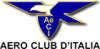 Logo AeroClubItalia AECI