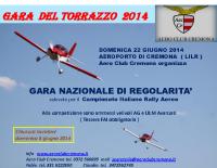 Cremona 22 Giugno 2014 – Volantino