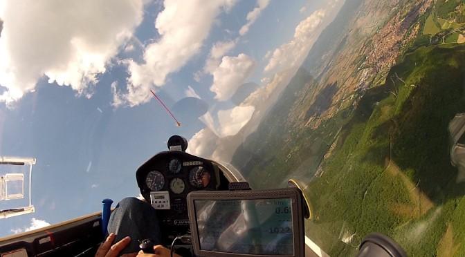 Corsari Volanti – Settembre 2014