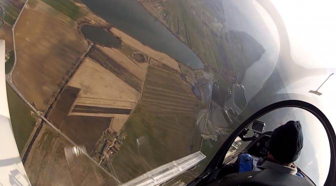 Seminario Volo a Vela 2015 – 2ª giornata