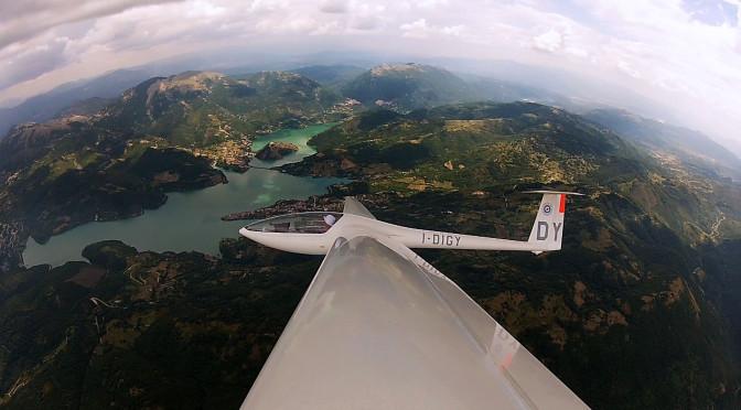 Stefano Di Vincenzo DG300 Lago del Turano