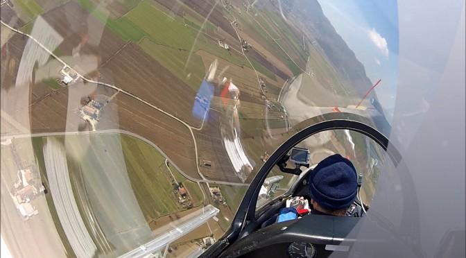 Seminario Volo a Vela 2015 – 3ª giornata