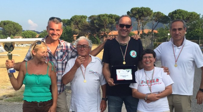 Campionato Rally 2015 – Cremona