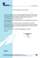 Seminario di Aggiornamento Istruttori Volo a Vela 20 e 21 Febbraio 2016