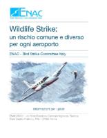 Brochure Wildlife – ENAC 13 Dicembre 2016