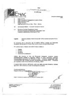 Chiusura Ufficio Licenze ENAC Urbe 2017