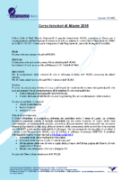 Regolamento Corso Istruttori VV 2018