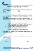 Richiesta check ammissione corso Istruttori VV 2018