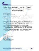 Regolamento particolare VM Rieti 2018