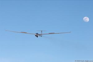 Competizioni volo a vela 2021 – Gliding competition 2021