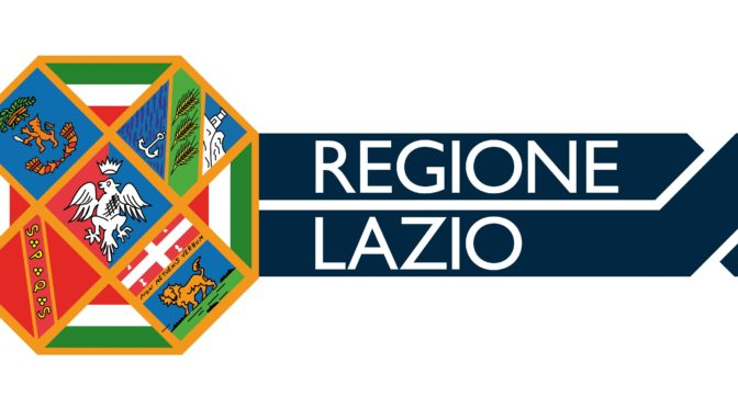 Ultimo BUR – Regione Lazio