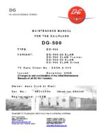 DG500_Flight_Manual I-IVSB