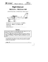 P92Echo-Technam-Flight Manual