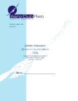libretto Istruzione FI Aliante Ed.2 rev.2