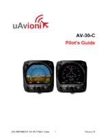 AV-30-C Pilots Guide UAV-1003946-001 Rev B